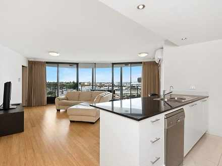 87/69 Milligan Street, Perth 6000, WA Apartment Photo