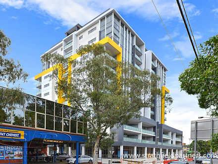 205/29 Morwick Street, Strathfield 2135, NSW Apartment Photo
