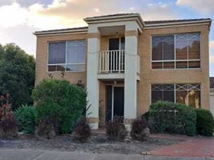 8 Wakefield Court, Point Cook 3030, VIC House Photo