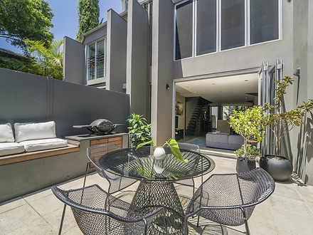 1A Mount Street, Redfern 2016, NSW House Photo