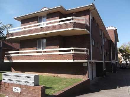10/65-67 The Avenue, Granville 2142, NSW Unit Photo