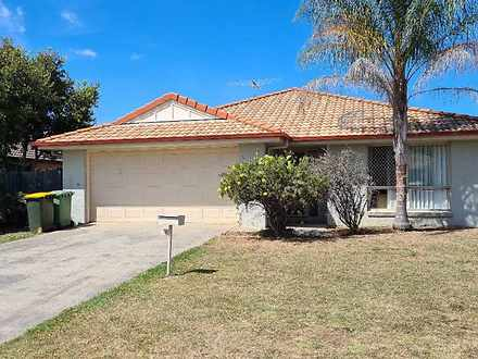 8 Greenwich Court, Bellmere 4510, QLD House Photo