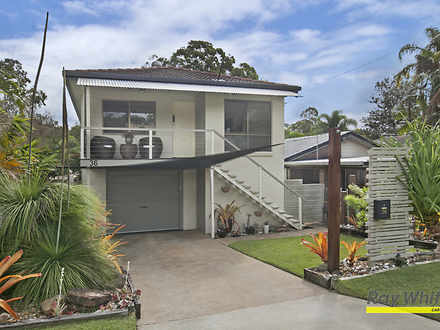 36 Winship Street, Ormiston 4160, QLD House Photo