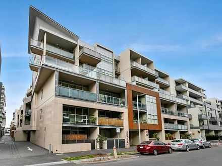 409/54 Nott Street, Port Melbourne 3207, VIC Apartment Photo