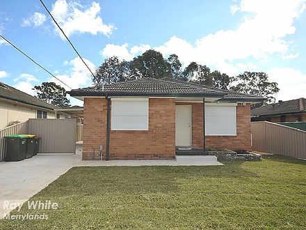 21 Wilberforce Street, Ashcroft 2168, NSW House Photo