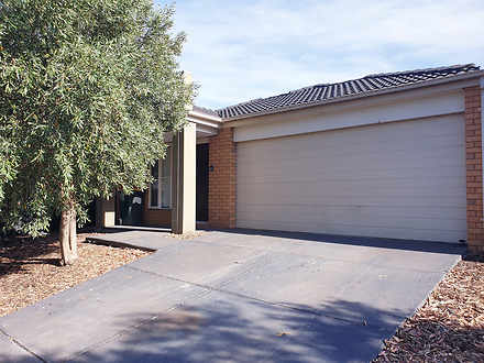 5 Duncombe Park Way, Deer Park 3023, VIC House Photo