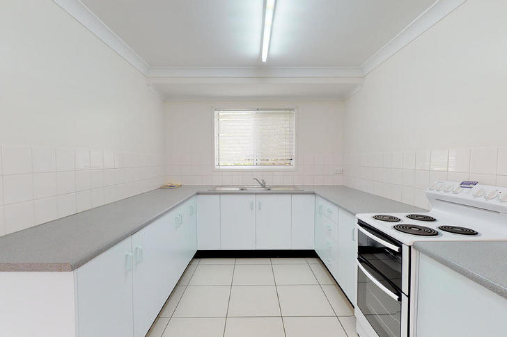 1/4 Schofield Street, The Range 4700, QLD Apartment Photo
