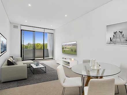 D4402/1 Hamilton Crescent, Ryde 2112, NSW Apartment Photo