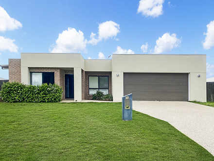14 Mia Street, Wyreema 4352, QLD House Photo