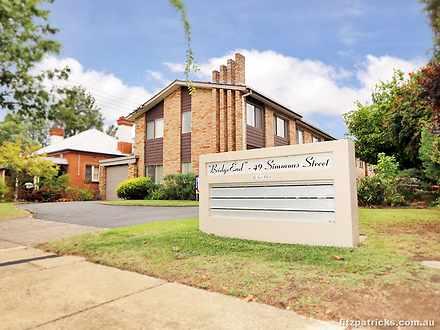 1/49 Simmons Street, Wagga Wagga 2650, NSW Unit Photo