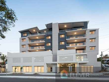 13/57 Rosemount Terrace, Windsor 4030, QLD Apartment Photo
