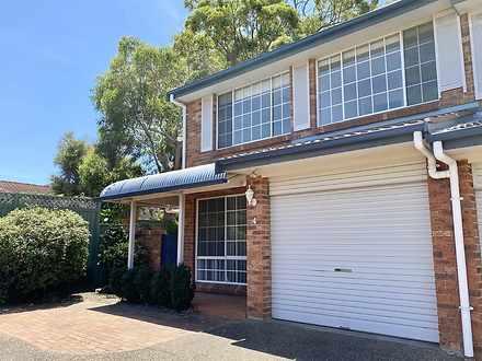 4/33 Caronia Avenue, Woolooware 2230, NSW Townhouse Photo