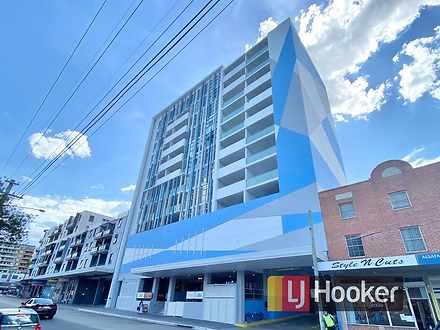 706/12-14 Northumberland Road, Auburn 2144, NSW Apartment Photo