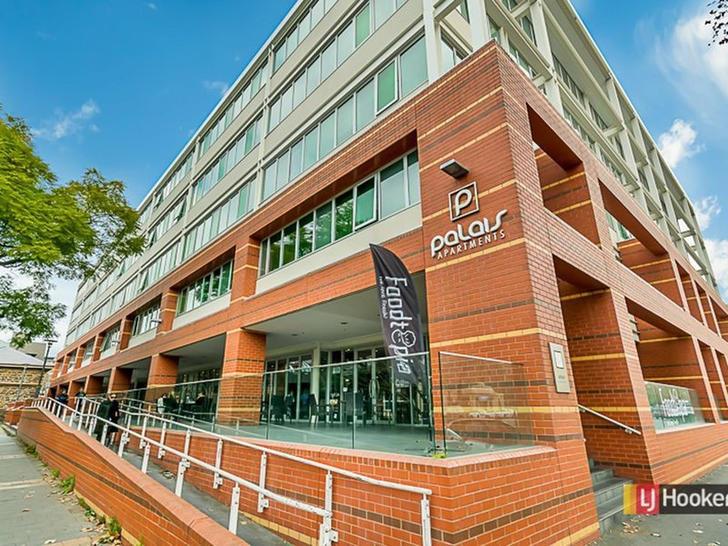 214/281-286 North Terrace, Adelaide 5000, SA Apartment Photo