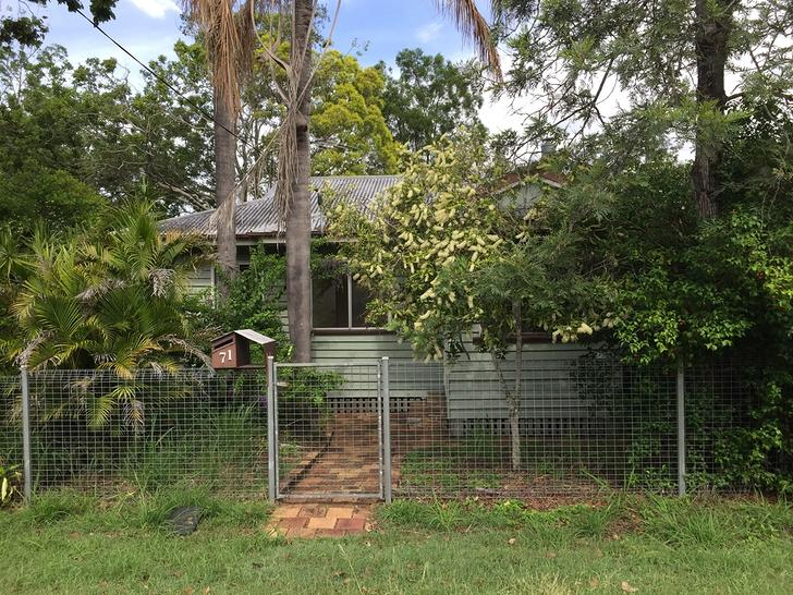 71 Bergin Street, Booval 4304, QLD House Photo