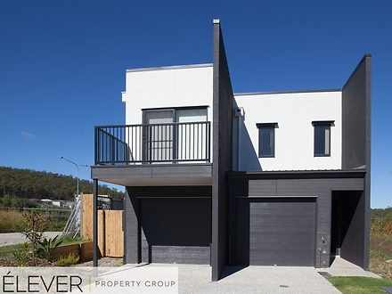 2/37 Woodroffe Crescent, Redbank Plains 4301, QLD Townhouse Photo