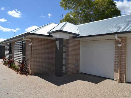 2/3 Cranley Street, South Toowoomba 4350, QLD Unit Photo