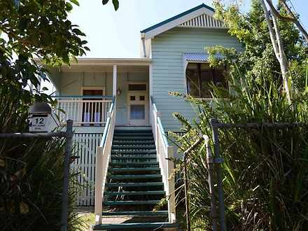 12 Todd Street, Shorncliffe 4017, QLD House Photo