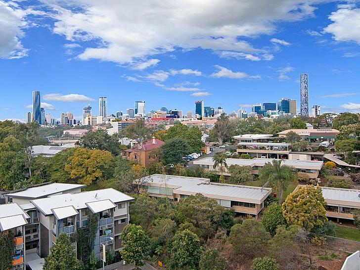 41 Ramsgate Street, Kelvin Grove 4059, QLD Apartment Photo