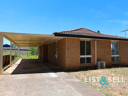 8 Gaspard Place, Ambarvale 2560, NSW House Photo