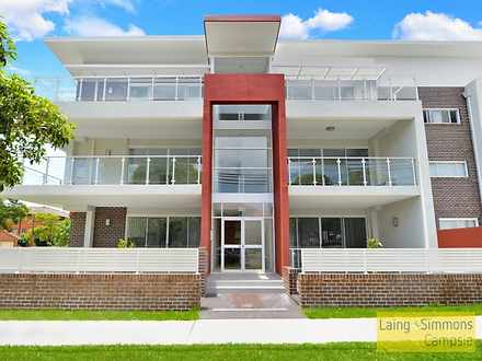 8/24 Seventh Avenue, Campsie 2194, NSW Apartment Photo
