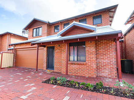 38B Sunbury Road, Victoria Park 6100, WA Townhouse Photo