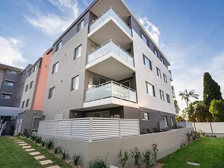 B001/1-3 Anderson Street, Westmead 2145, NSW Apartment Photo