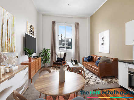 821/243 Pyrmont Street, Pyrmont 2009, NSW Apartment Photo