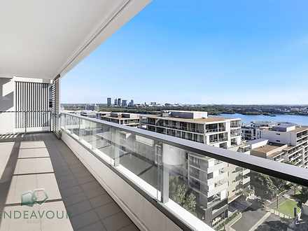 1010/7 Rider Boulevard, Rhodes 2138, NSW Apartment Photo