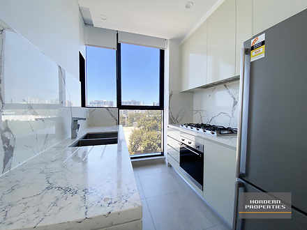 603/6 Bourke Street, Mascot 2020, NSW Apartment Photo