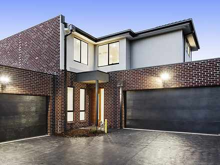 4/21 Beckett Street, Chadstone 3148, VIC Townhouse Photo