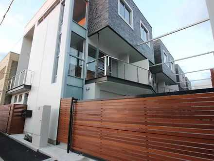 1/22 Selby Street, Adelaide 5000, SA Townhouse Photo
