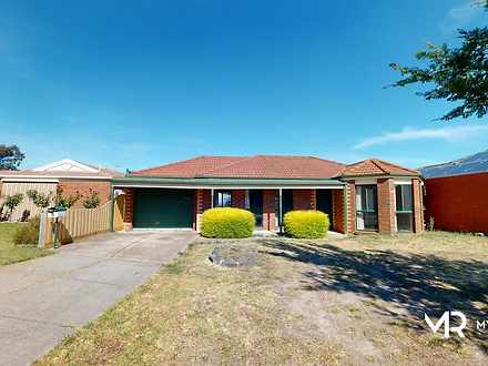 8 Baynton Crescent, Roxburgh Park 3064, VIC House Photo