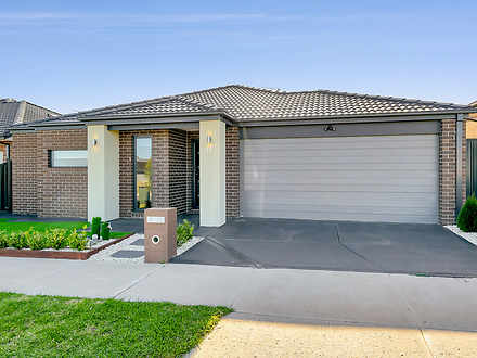 18 Brass Loop, Wollert 3750, VIC House Photo