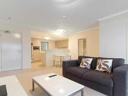 28/18 Wellington Street, East Perth 6004, WA Apartment Photo