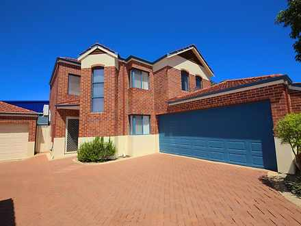 4/57 Kennedy Road, Morley 6062, WA Townhouse Photo