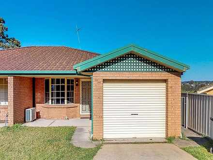 2/9 Benjamin Drive, Wallsend 2287, NSW Duplex_semi Photo