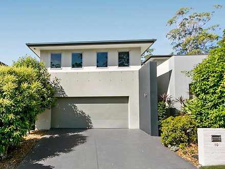 10 Baronia Circuit, Castle Hill 2154, NSW House Photo