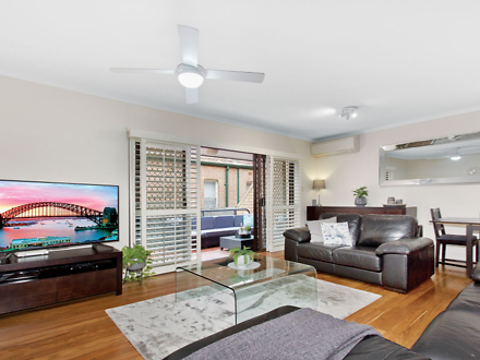 1/140 Falcon Street, Crows Nest 2065, NSW Townhouse Photo