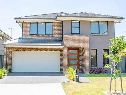 49 Westway Avenue, Marsden Park 2765, NSW House Photo