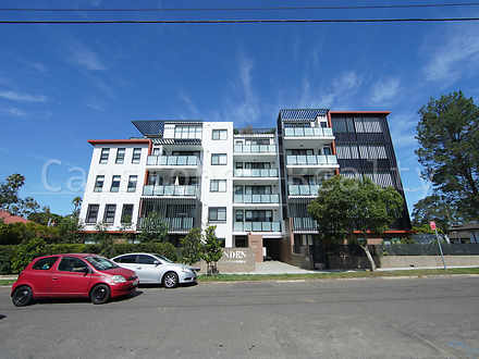 408/120 Wentworth Road, Burwood 2134, NSW Apartment Photo
