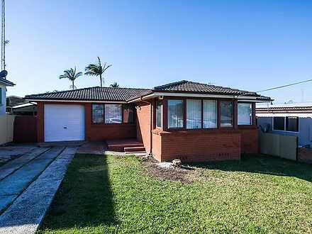 30 Marchant Crescent, Mount Warrigal 2528, NSW House Photo