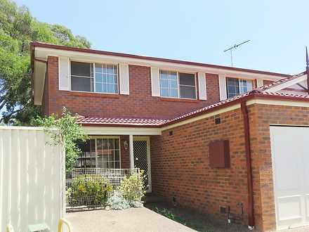92/130 Reservoir Road, Blacktown 2148, NSW Townhouse Photo