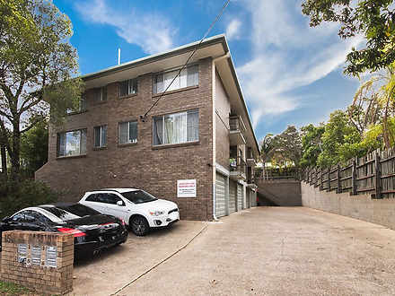 6/15 Ascog Terrace, Toowong 4066, QLD Unit Photo
