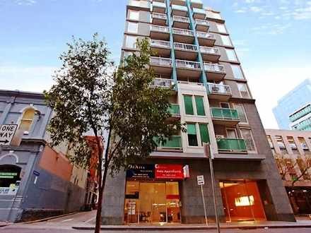 808/160 Lt Lonsdale Street, Melbourne 3000, VIC Apartment Photo