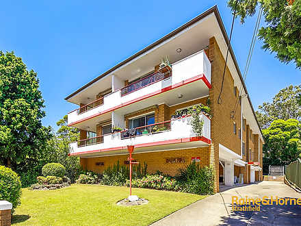 5/2 Margaret, Strathfield 2135, NSW Apartment Photo