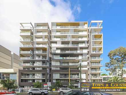 LEVEL 5/10-12 French Avenue, Bankstown 2200, NSW Apartment Photo