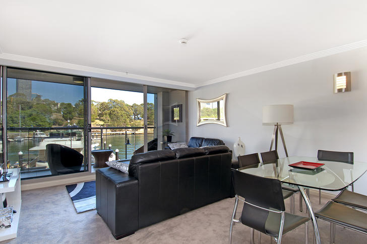 215/6 Cowper Wharf Roadway, Woolloomooloo 2011, NSW Apartment Photo