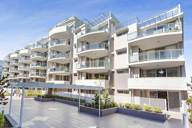 82/24-28 Mons Road, Westmead 2145, NSW Apartment Photo