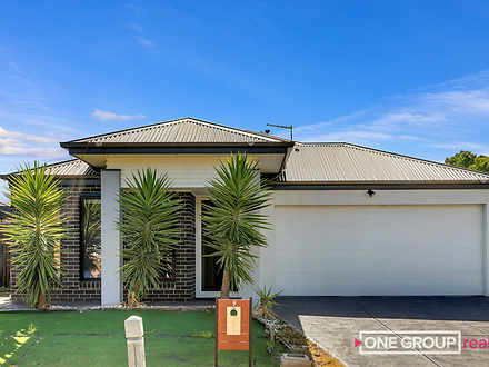 9 Methven Avenue, South Morang 3752, VIC House Photo